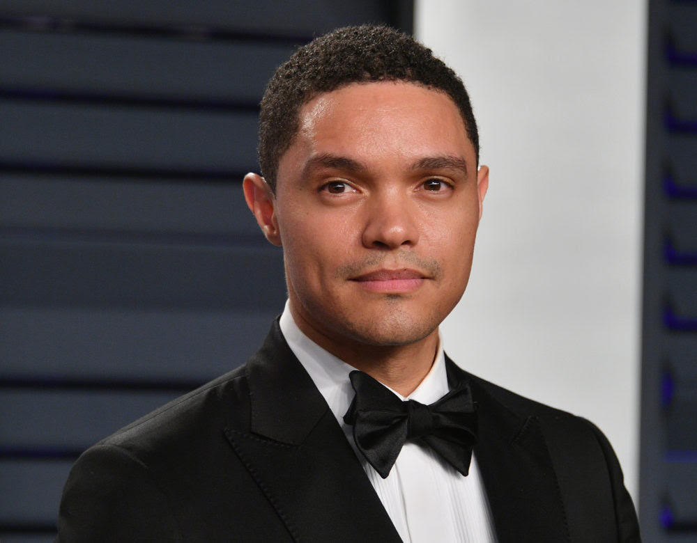 Trevor Noah S Lesson To Young Readers It S Freeing To Define Yourself On Your Own Terms Here Now