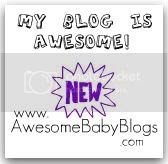 AwesomeBabyBlogs