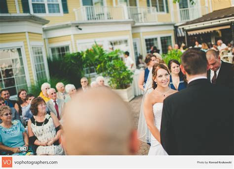 Saybrook Point Inn Wedding   Ashlie   Richard   VO