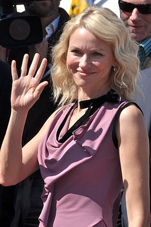 English: Naomi Watts at the Cannes film festival