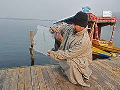 'Chillai Kalan' Begins With Season's Coldest Night in Kashmir