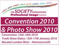 The Societies Convention Logo