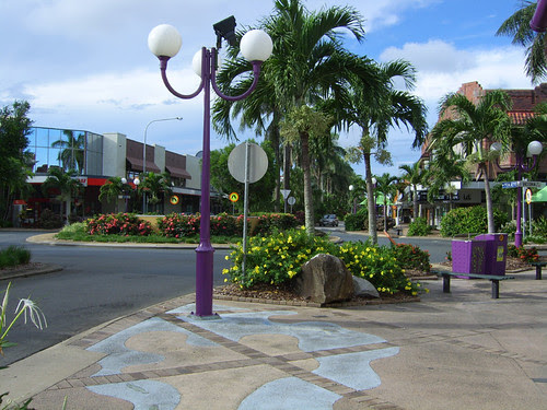 Mackay centre