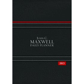 John C. Maxwell Daily Planner 2015 | Buy Online in South Africa ...