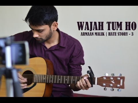 Tum Ho Toh Lagta Hai | Amaal Mallik | Shaan | Acoustic Cover by ...