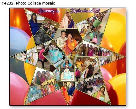 Family Photo Collage Examples 3