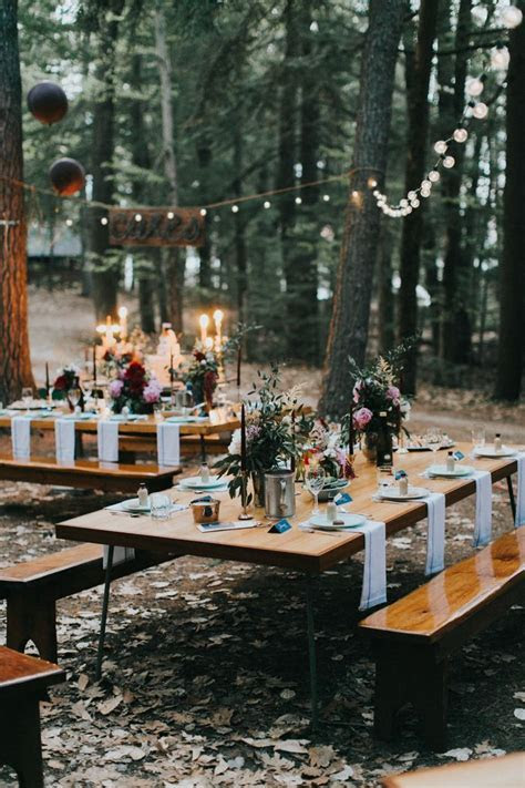 25  best ideas about Bohemian Wedding Reception on