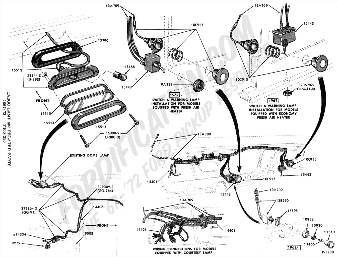 99 Ford F 350 Wire Diagram - Wiring Diagram Networks