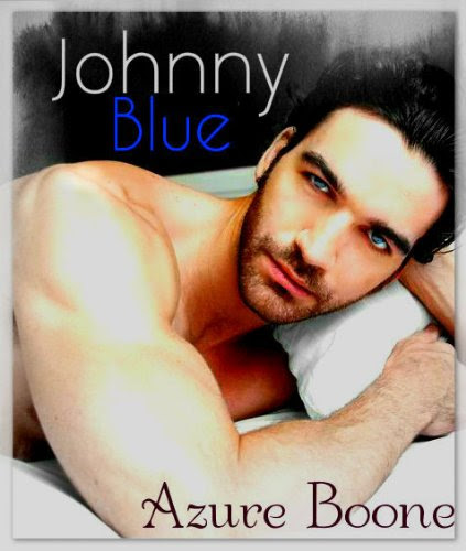 Johnny Blue by Azure Boone
