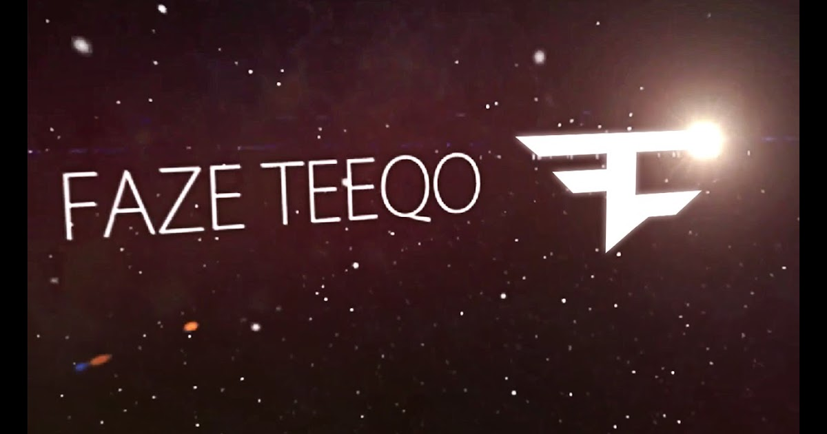 Dot Net In Linux Ghost Sniping Re Introducing Faze Teeqo A Mw2 Ffa Montage