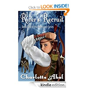 River's Recruit (The Sanctuary Series)