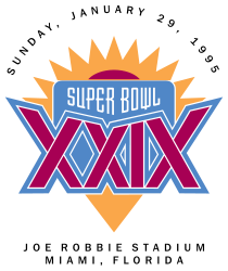 Super Bowl XXIX (1995)