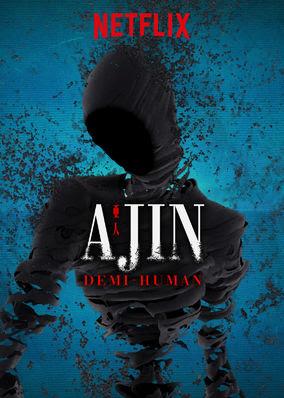 AJIN: Demi-Human - Season 1