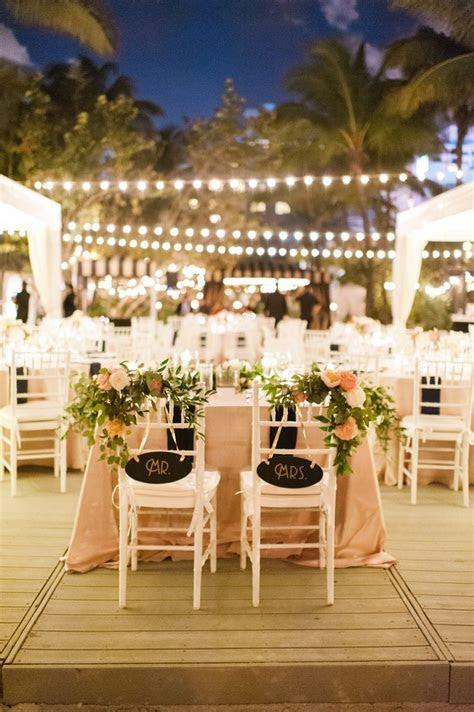 Best 25  Outdoor evening weddings ideas on Pinterest