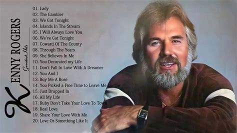 kenny rogers song collection ytimnulledcom