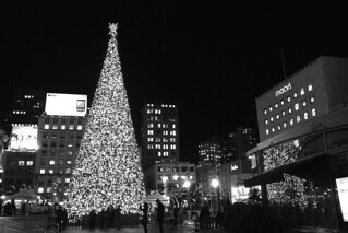 Christmas in the City - Union Square