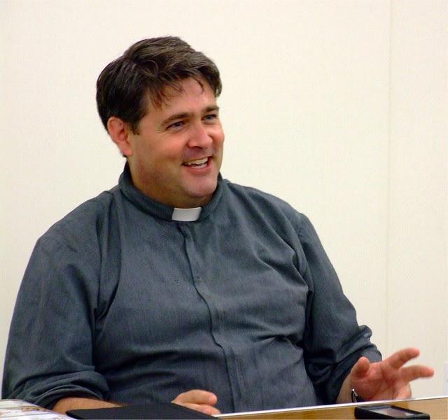 Fr Sam Medley