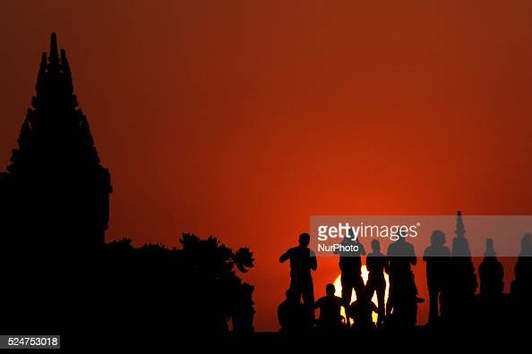 Foreign tourist visits in Indonesia Pictures  Getty Images