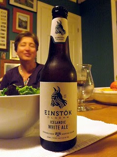 Einstök, Icelandic White Ale, Iceland