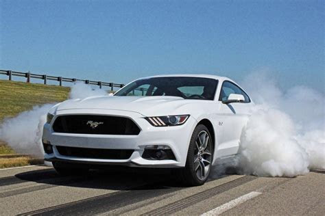 ford mustang starting price