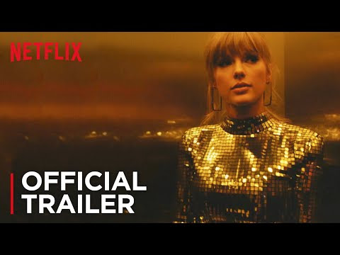 'Taylor Swift: Miss Americana' Trailer