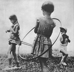 Kids & Play (diary)