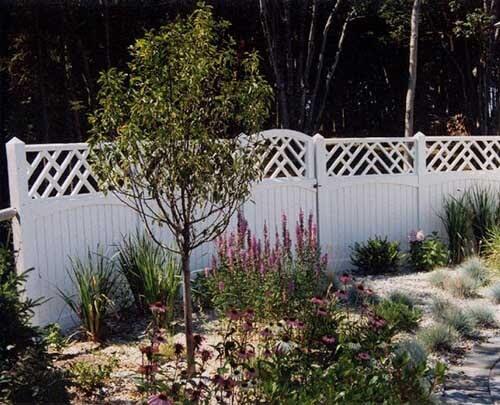Privacy Fence Fencing Design Installation Scarborough Me