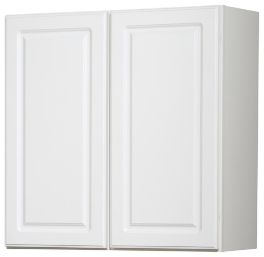 Kitchen Classics Concord Double Door Kitchen Wall Cabinet ...