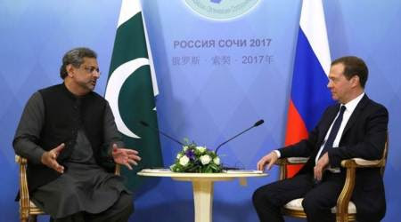 Russia does not have great deal of influence over Pakistan, claims United States