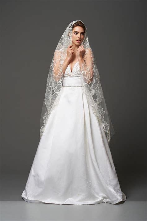 84 best Veils images on Pinterest   Wedding veils, Bridal