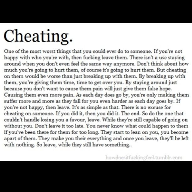Cheating Pictures Photos And Images For Facebook Tumblr