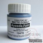 Краска 13arts - Ayeeda Paint - Matte Cobalt