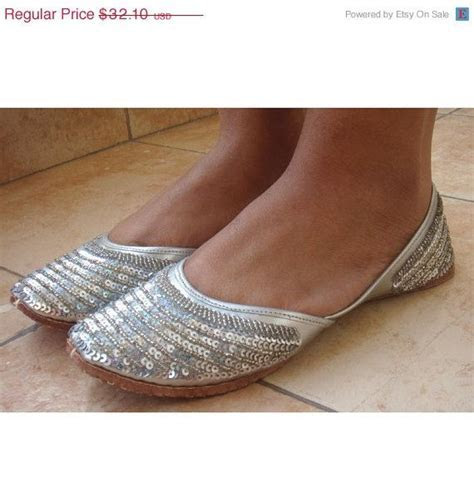 VALENTINE SALE US Size 6   Silver Sequin Bridal Ballet