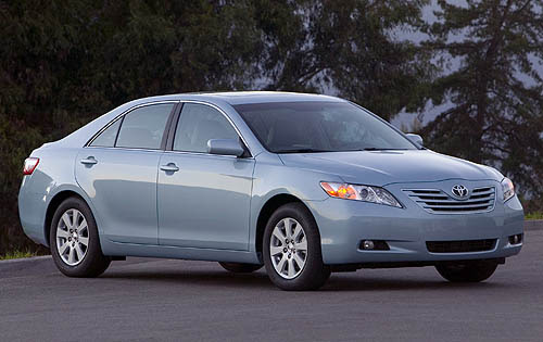 ... Toyota Camry's popularity has...(to read the completereview click Here