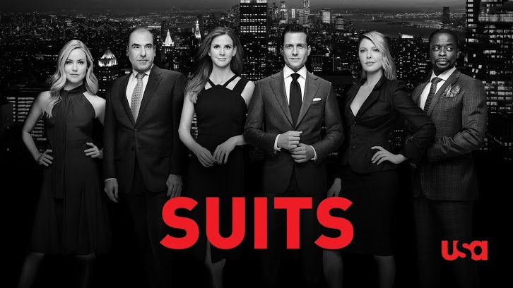 "Suits - Pulling the Goalie - Review: ""Sacrifice"""