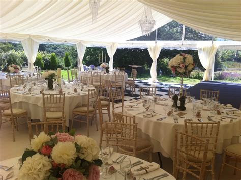 Wedding Marquee Hire in Cornwall   Wedding Marquees Hire
