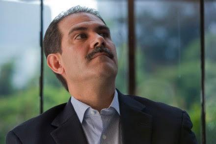 El gobernador de Sonora, Guillermo Padrés Elías. Foto: Octavio Gómez