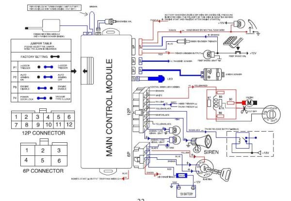 Jeep Patriot Stereo Wiring Diagram Wiring Diagram