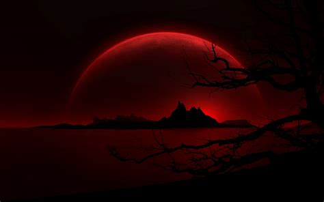 landscape dark hd wallpapers background images