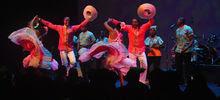 Lanzamiento versión XXI del Festival de Música del Pacífico Petronio Álvarez en Bogotá