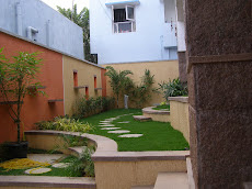 residence at guindy