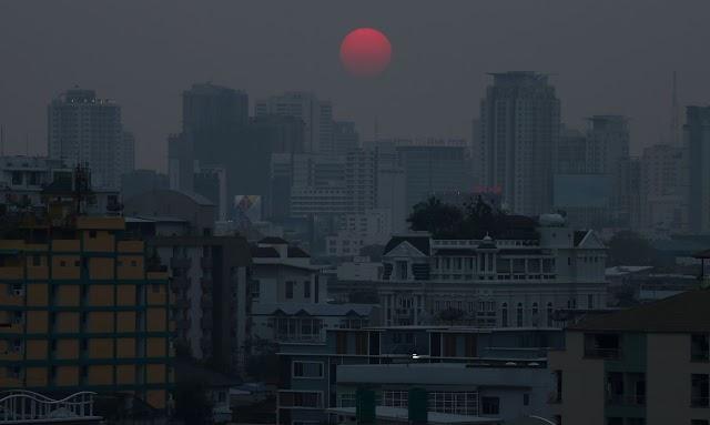 Aquecimento global: mudanças podem ser irreversíveisentre 2040 e 2050