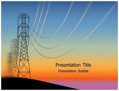 Electrical Ppt Templates Free Download