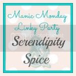 Manic Mondays at Serendipity and Spice