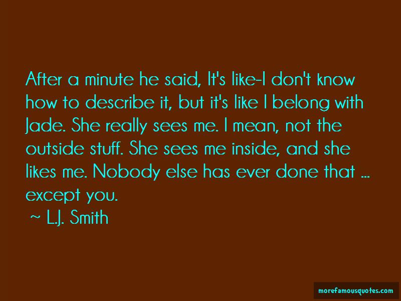 I Like Him But He Likes Her Quotes Top 31 Quotes About I Like Him
