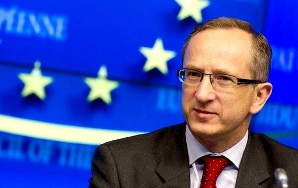 Представитель ЕС отметил основные успехи реформ в Украине