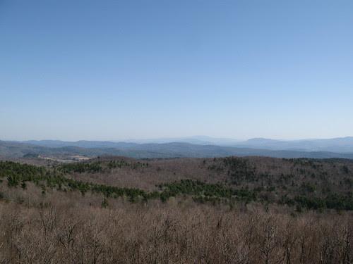 Gile Mt.