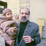 Six ans après la mort de Jean Yanne, son fils est orphelin : il vient de perdre sa maman...