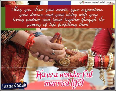 Best Marriage wishes and Quotes Images   JNANA KADALI.COM