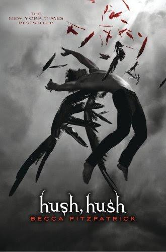Hush, Hush (Hush, Hush, #1)
